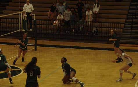 State looms ahead for volleyball team