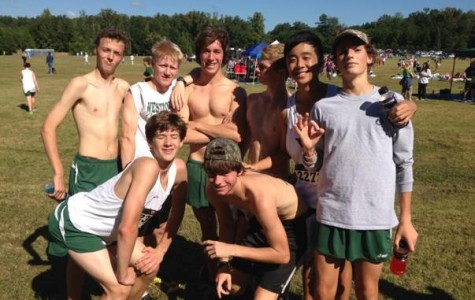 Boys' XC aims for another state title