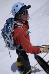 McGahan reflects on Everest