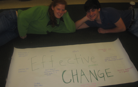 Student government reforms system