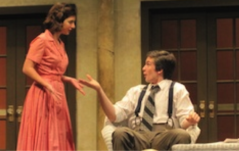 Small, close-knit cast of All My Sons impresses audience