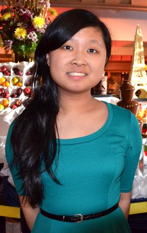 Diana Ge