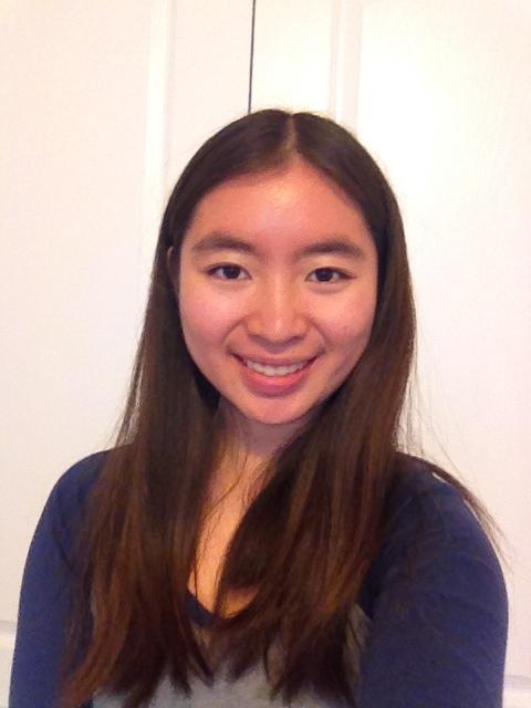 Ariana Mao