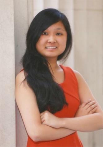 Photo of Diana Ge