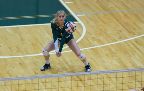 Varsity volleyball aims for championship
