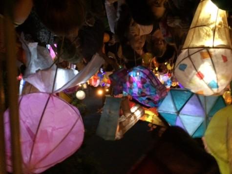 Lantern Parade 1
