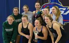 Westminster swimmers work towards success year-round