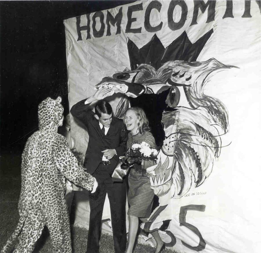 """Homecoming: From the """"rat week"""" to the present"""