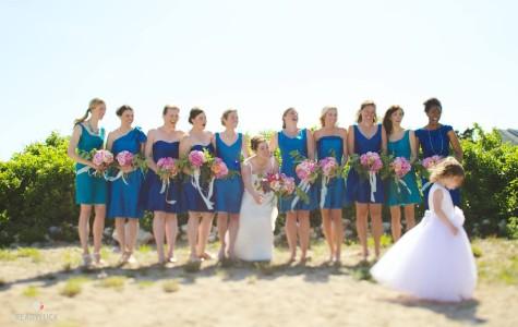 Summer wedding recap