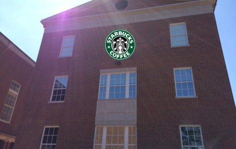 School to close new library, open campus Starbucks [Satire]