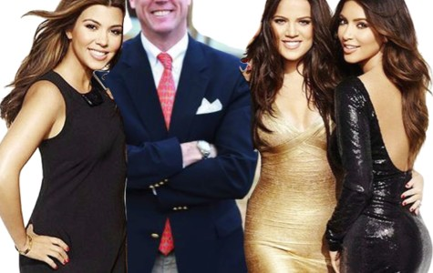 """Ross Peters leaves to star in """"Keeping Up with the Kardashians"""" [Satire]"""