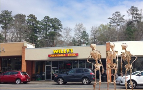 WayPay Willy's closes, students starve to death [Satire]