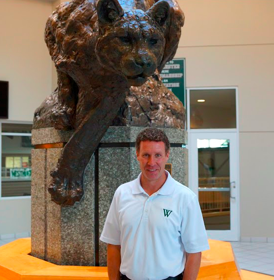Meet New Athletic Director Tim Downes