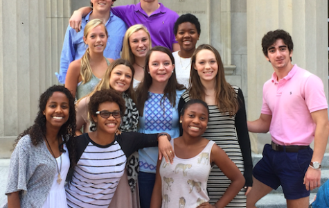Peer leadership expands to Middle, Lower School