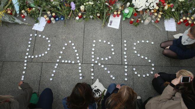 Paris+terror+attacks+spark+unrest%2C+raise+political+questions