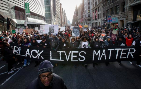 Black History Month celebrated amid continued racial inequality