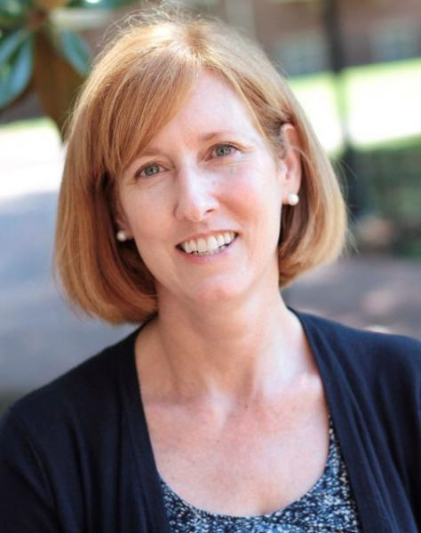 Meet and welcome Upper School head: Cindy Trask