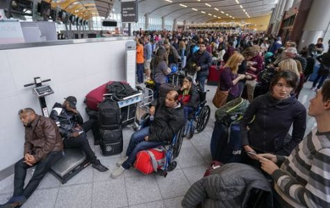 Hartsfield-Jackson Power Outage Disrupts Thousands, Costs Millions in Damage