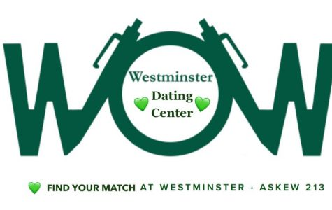 Lack of use of the writing center turns it from the Writing Center to the Dating Center, where students can come for love advice