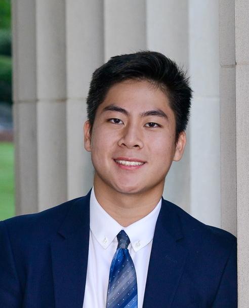 Andrew Mao