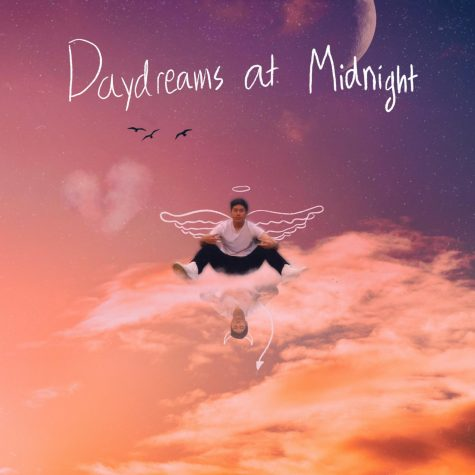 "Daydreams at Midnight: Andrew Mao's album ""Daydreams at Midnight"" was released on August 26th."