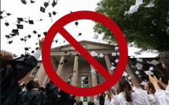 Westminster requires all seniors to repeat final year in the Upper School